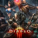 Diablo 3 Classes