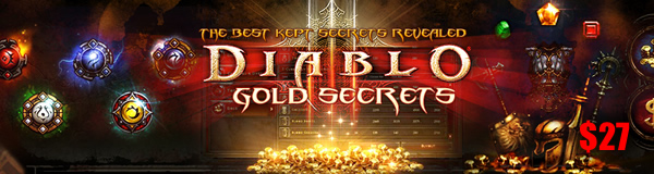 Bounty caches - Diablo III: Ultimate Evil Edition Message ...