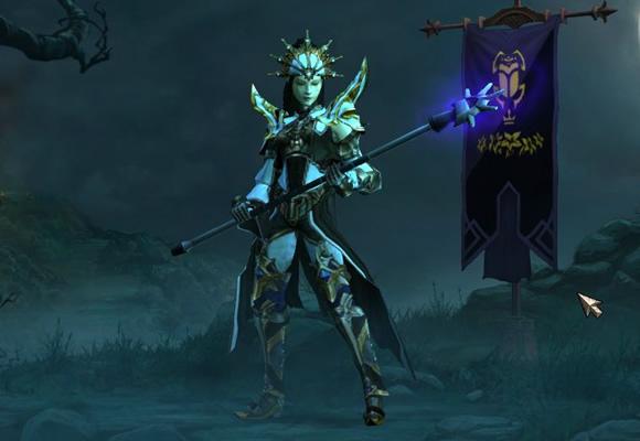 Best Solo Sorceress Build Diablo