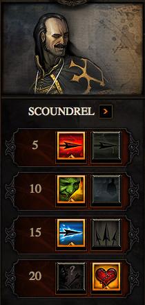 Diablo 3 Scoundrel Build