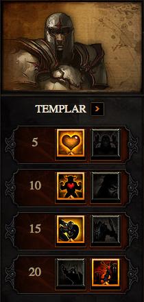Diablo 3 Templar Build