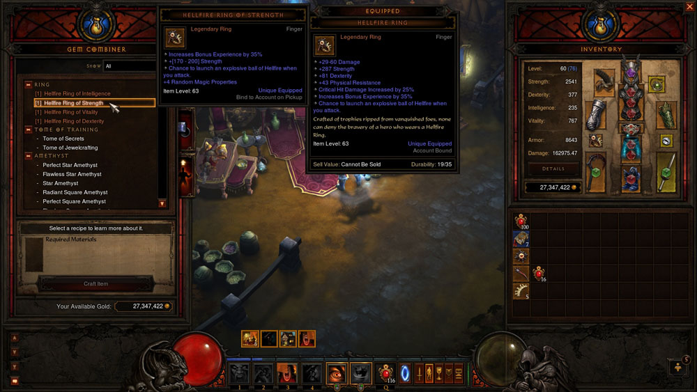 diablo 3 quest list