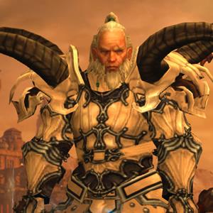 Diablo 3 Vanishing Dye
