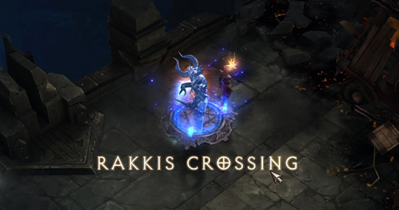Paragon Farming Routes: Rakkis Crossing