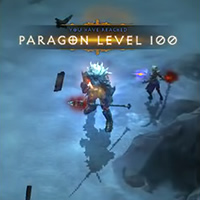 Paragon Level Farming