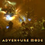 Adventure Mode Preview