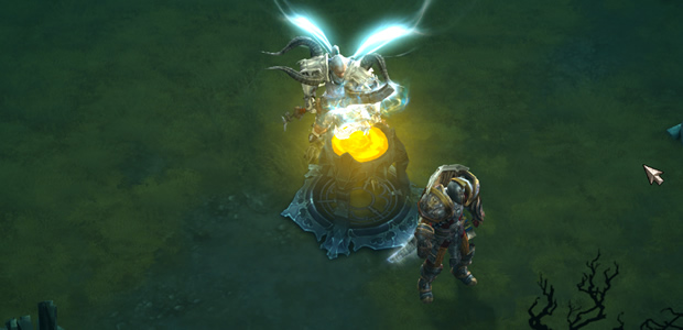 Diablo 3 Pool of Reflection