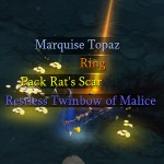 Guaranteed Legendaries in Reaper of Souls