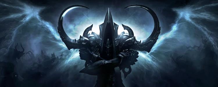 Reaper of Souls Coming Soon