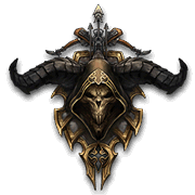 Demon Hunter Crest