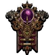 Wizard Crest