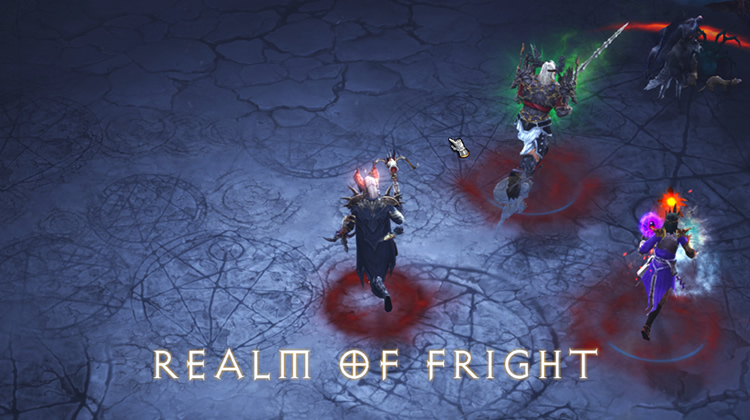 Realm of Fright