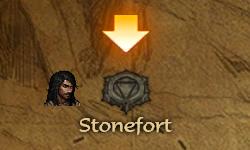 stonefort